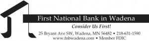 FNB Signature Ad
